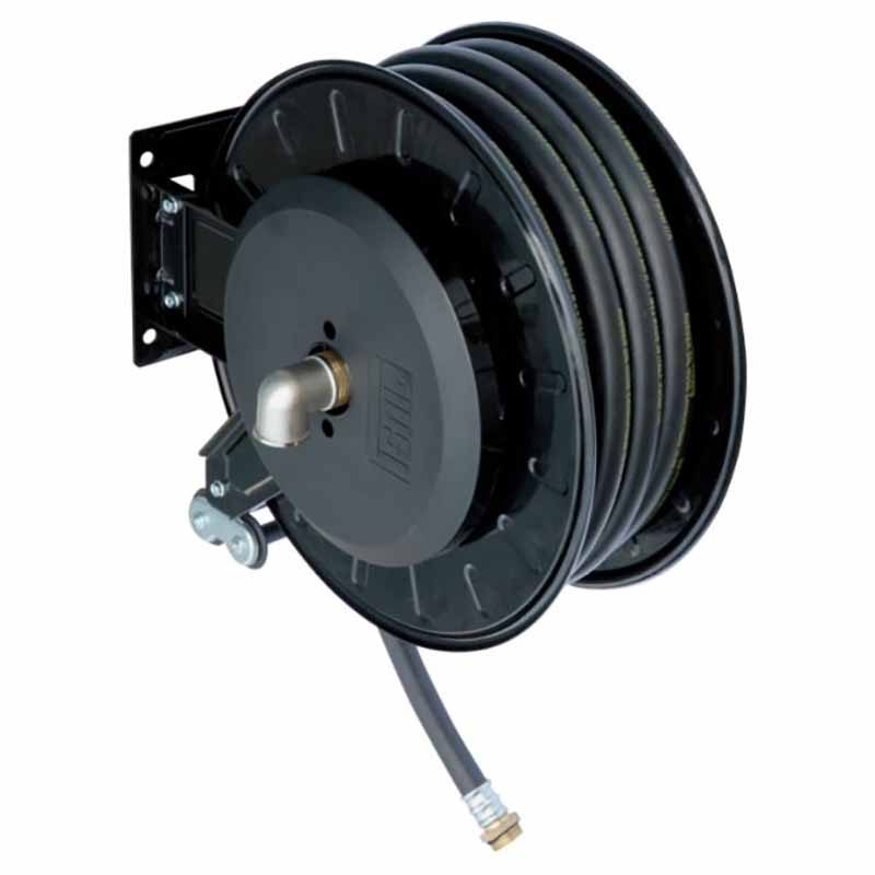 HOSEREEL 10 X 1 HEAVY DUTY STEEL CENTER