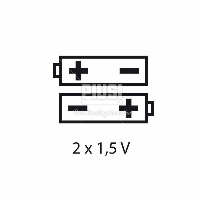 Battery K400