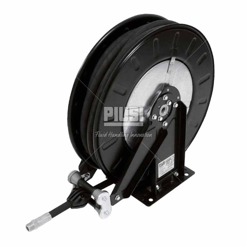 Oil Hose Reel Piusi